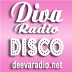 Diva Radio Disco United Kingdom, London