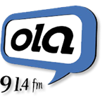 Ola FM 91.4 FM Greece, Thessaloniki