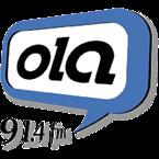 Ola FM 91.4 FM Greece, Thessaloniki