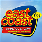 East Coast FM 103.0 FM Ireland, Dublin