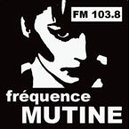 Fréquence Mutine 103.8 FM France, Brest