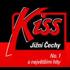 Kiss Jizni Cechy 97.7 FM Czech Republic, České Budějovice