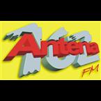 Rádio Antena 102 FM 102.3 FM Brazil, São Paulo
