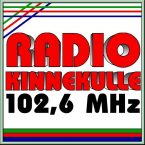 Radio Kinnekulle 102.6 FM Sweden, Götene