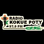 Radio Kokue Poty 97.9 FM Paraguay, Encarnacion