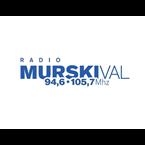 Radio Murski Val 94.6 FM Slovenia