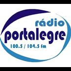 Radio Portalegre 100.5 FM Portugal, Portalegre