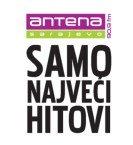 ANTENA SARAJEVO 102.8 FM Bosnia and Herzegovina, Sarajevo