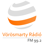 Vörösmarty Rádió 99.2 FM Hungary, Székesfehérvár