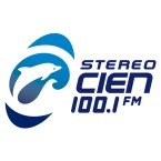 Stereo Cien XHMM FM 100.1 FM Mexico, Mexico City