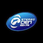 Stereo Cien 100.1 FM Mexico, Mexico City