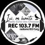 Radio RECRadio Echo Des Choucas 103.7 FM France, Poitiers