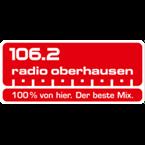 Radio Oberhausen 106.2 FM Germany, Oberhausen