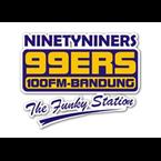 99ers Radio 100.0 FM Indonesia, Bandung