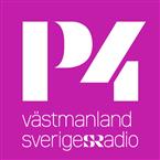 P4 Västmanland 100.5 FM Sweden, Västerås