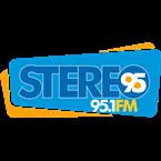 Stereo 95 95.1 FM Mexico, Irapuato