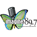 Imagine FM 89.7 FM Greece, Thessaloniki