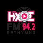 Hxos FM 94.2 FM Greece, Rethymno