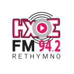 Hxos FM 94.2 FM Greece, Chabaslar