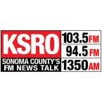 KSRO 103.5 FM United States of America, Santa Rosa