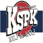 KSPK 104.1 FM USA, Alamosa
