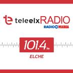 TeleElx Radio Marca Elche 101.4 FM Spain, Seville