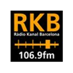 Radio Kanal Barcelona 106.9 FM Spain, Montserrat