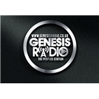 Genesis Radio United Kingdom, London