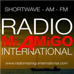 Radio Mi Amigo 106.0 FM Spain, Blanca