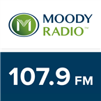 Moody Radio Northwest 107.9 FM USA, Spokane