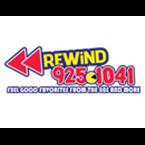 Rewind 92.5 & 104.1 104.1 FM USA, Flagstaff