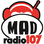 MAD RADIO 107 107.0 FM Greece, Orestiada