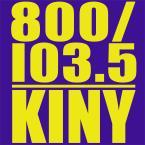 KINY 103.9 FM USA, Angoon