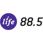 Life 88.5 88.5 FM USA, Kansas City