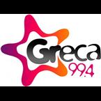 Greca FM 99.4 FM Greece, Agios Ilias, Pyrgos