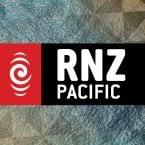 RNZ Pacific New Zealand, Wellington