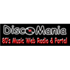 Discomania Radio Greece, Athens