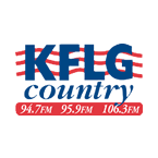 KFLG-FM 106.7 FM United States of America, Kingman
