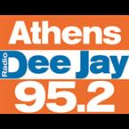 Athens Deejay FM 95.2 FM Greece, Athens