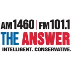 The Answer Colorado Springs 101.1 FM USA, Colorado Springs