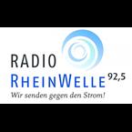 RheinWelle FM 92.5 FM Germany, Frankfurt am Main