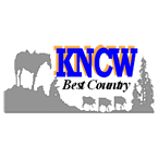 KNCW 107.1 FM United States of America, Bridgeport