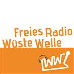 Freies Radio Wüste Welle 96.6 FM Germany, Stuttgart