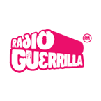 Radio Guerrilla 94.8 FM Romania, Bucharest-Ilfov
