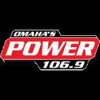 Power 106.9 106.9 FM USA, Plattsmouth