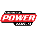 Power 106.9 106.9 FM USA, Plattsmouth