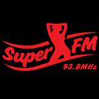 Radio Super 93.8 FM Romania, Bucharest-Ilfov