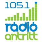 Rádió Antritt 105.1 FM Hungary, Szekszárd