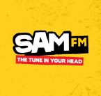 Sam FM South Coast 106.0 FM United Kingdom, West Cowes