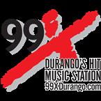 99X 99.7 FM USA, Durango